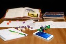 PJ Media: What's the Single Most Disruptive Technology in Role-Playing Games?