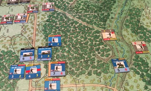 Tito turn 9 right flank end
