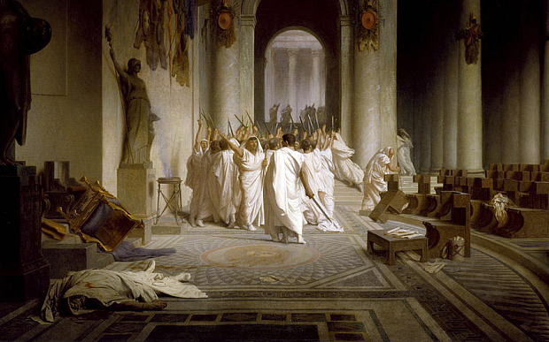 assassination of julius caesar essay The assassination of julius caesar the assassination of julius caesar in 44bc by conspiring members of the roman senate was an effort to remove a dictator whose power.