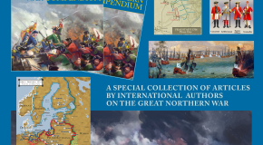 """Great Northern War"" Compendium on sale"