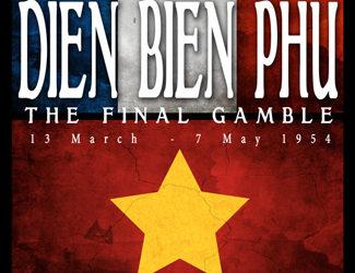 Dien Bien Phu – The Final Gamble – A Boardgaming Way Review