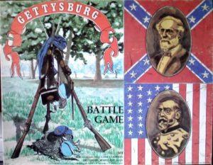 Gettysburg 77 edition