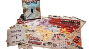 Brilliant Maps: The 28 Best Map Based Strategy Board Games You've Probably Never Played