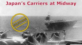 "Video: ""Kido Butai – Japan's Carriers at Midway"" Review by SingleHandedWarfare"