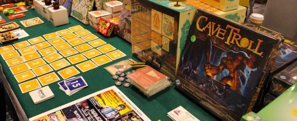 League of Gamemakers: Patients, Protections, and Boardgames – Part I