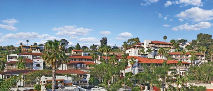 San Diego Comvention 2016