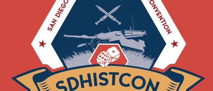 San Diego convention logo