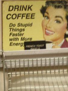 Coffee