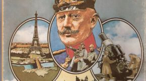 Give Me Fives – Part II:    The Guns of August (Avalon Hill) – A Boardgaming Way Review
