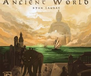 "Deseret News Game Review: ""The Ancient World"" is a fun strategic game of city-building and titans"