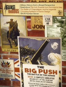 The Big Push (ATO)