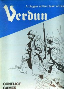 Verdun - Dagger at the Heart of France