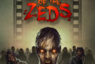 Gaming Gang: Outside the Box: 'Dawn of the Zeds Third Edition' From Victory Point Games