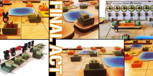 """""""Final Act"""" from Tyto games goes live on Kickstarter"""