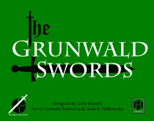 Grunwald Swords