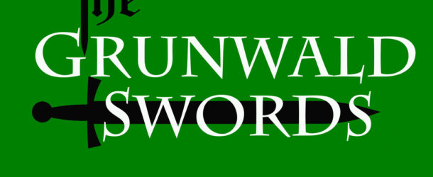 "Hollandspiele Games Releases ""The Grunwald Swords"""