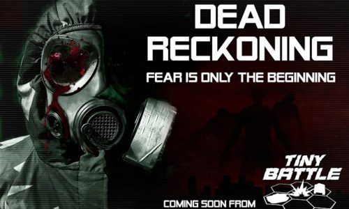 Dead Reckoning photo
