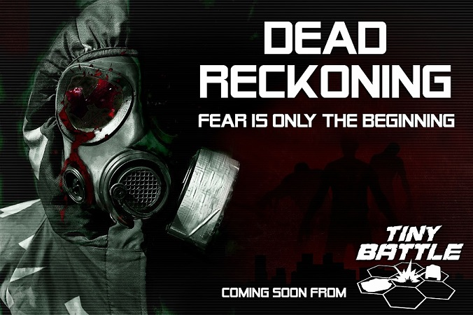 What is Dead Reckoning
