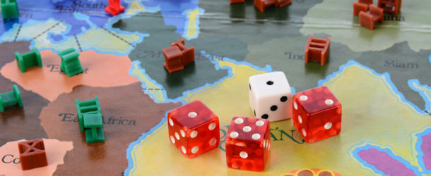 GovTechWorks: How a Board Game Helps DoD Win Real Battles
