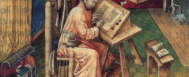 Medieval Help Desk