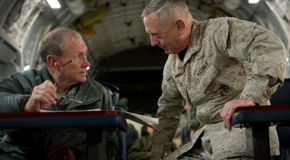 The Washington Free Beacon: The Best From 'Mad Dog Mattis'