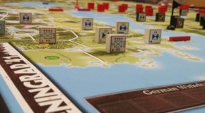 Leningrad '41; Strategy Game, Battle on the Eastern Front on Kickstarter