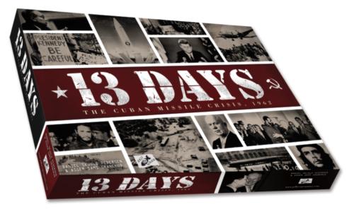 13 Days - photo 1