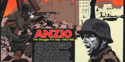 Anzio cover
