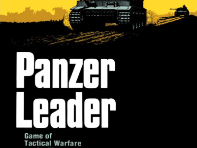 Panzer Leader cover