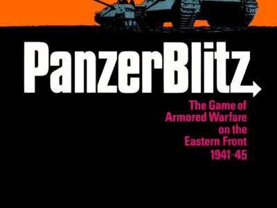 PanzerBlitz cover