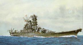 Nova: Sinking The WW2 Greatest Supership Yamato   Greatest Naval Disaster   Military Documentary