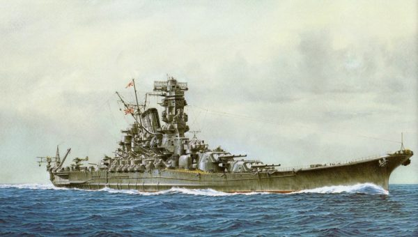 Nova: Sinking The WW2 Greatest Supership Yamato | Greatest Naval Disaster | Military Documentary
