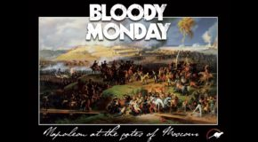"Kickstarter News on ""Bloody Monday"" – the Battle of Borodino"