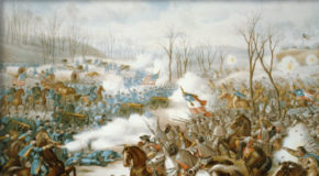 "A ""Thunder in the Ozarks: The Battle of Pea Ridge"" Review"