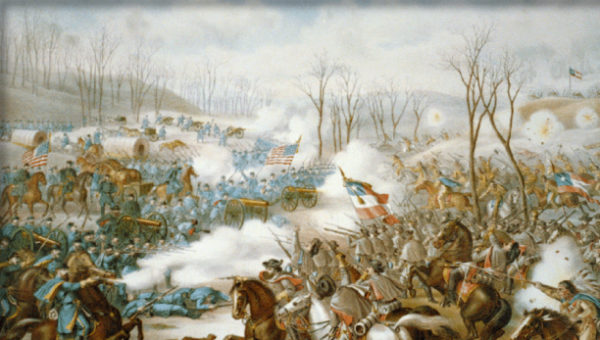 """A """"Thunder in the Ozarks: The Battle of Pea Ridge"""" Review"""