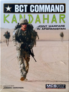 BCT COMMAND:  KANDAHAR – A Boardgaming Way Review