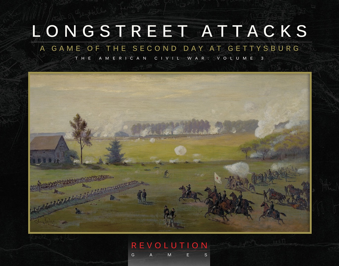 the wheatfield battle of gettsyburg essay Battle of gettysburg essaysthe battle of gettysburg is without question the most well known battle of the civil war evidence of this is the civil war reenactments, which take place the same.