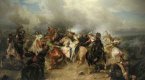 Forbes: Mass Grave From Thirty Years' War Reveals Brutal Cavalry Attack