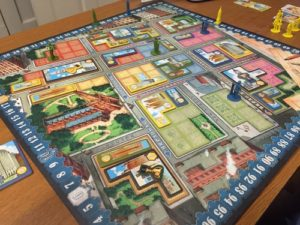 """New York 1901"" from Blue Orange – A Boardgaming Way Review"