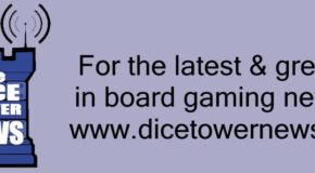 "Video – The Dice Tower – ""Top 10 Games with Exciting Endings"""