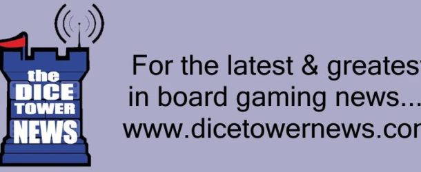 """Video – The Dice Tower – """"Top 10 Games with Exciting Endings"""""""