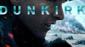 Dunkirk Trailer – Extended Edition