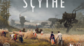 The Dice Tower: Teaching Scythe