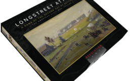 Recon! Longstreet Attacks: The Second Day at Gettysburg