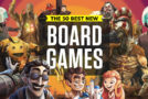 Popular Mechanics: The 50 Best New Board Games