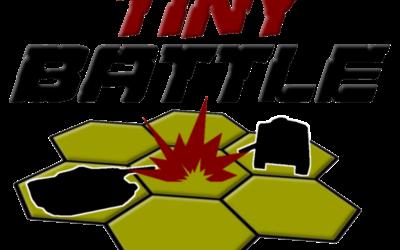 Tiny Battle Publishing Update