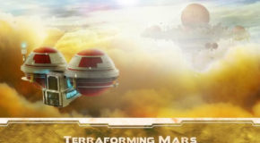 Terraforming Mars: Venus Next Video Review – with Tom Vasel