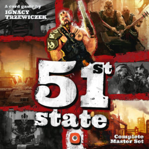 """""""51st State – The Master Set"""" – A Boardgaming Way Review"""