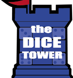 The Dice Tower – Boardgame Breakfast