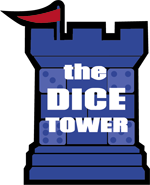 The Dice Tower- 12 Games of Christmas – Advanced Strategy Games
